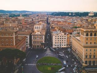 Гран-тур по центральной и южной Италии