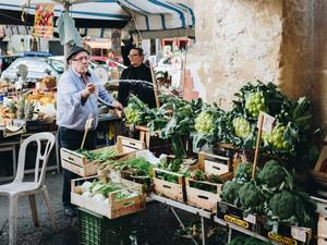 Великолепные городки вдоль дороги франков в долине Валь-д'Орча