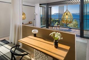 Открытие нового велнес-курорта Maslina Resort в Хорватии