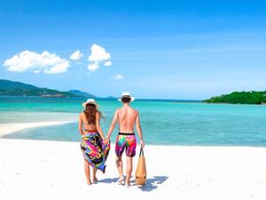 Таиланд признан одним из направлений для медового месяца по версии Travel + Leisure India & South