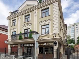 Booking.com рассказывает о самых популярных российских направлениях для отдыха на майские праздники
