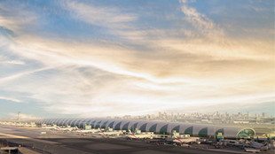 Летний фестиваль Dubai Summer Surprises снова в Дубае