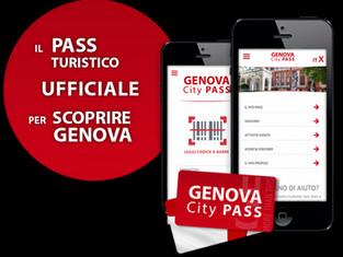 Туристическая карта Genova City Pass: культура, природа, познавательные развлечения Генуи