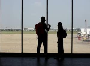 Рейтинг самых романтических аэропортов по всему миру
