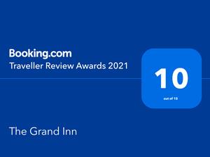 Booking отмечает премией Traveller Review Awards 2021 более миллиона партнеров по всему миру