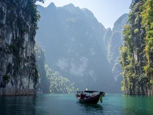 Туристическое управление Таиланда пожертвовало более 600 000 бат местным экологам