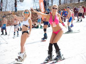 Как россияне готовятся к отдыху зимой