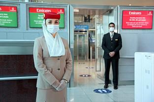 Эмирейтс продлевает политику обмена авиабилетов