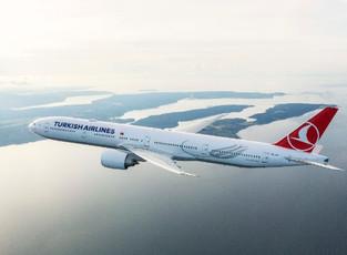 """Turkish Airlines"" признан cамым ценным брендом Турции"