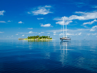 Kandolhu Maldives с заботой о морской флоре и фауне
