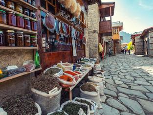 Гастротуризм в Азербайджане в стиле слоуфуд: медленная еда