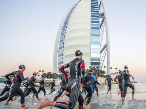 Самые ожидаемые мероприятия в Дубае в январе-марте 2020 году