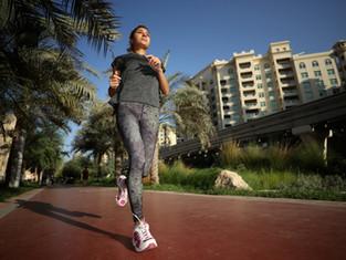 Популярный фитнес-марафон Dubai Fitness Challenge (DFC)  пройдет с 30 октября по 28 ноября