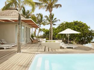 LUX* Grand Gaube - эклектичный ретро-шик на Маврикии от Келли Хоппен