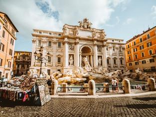 Рим: исторические резиденции и великолепные террасы - туристическое предложение высшего уровня