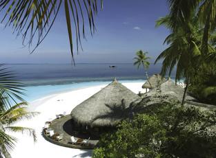 Kandolhu Maldives. Уединение со вкусом!