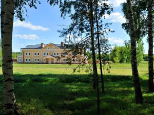 В «Завидово» открылась гостиница «Ямская» в историческом стиле