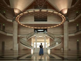 Женщины в Катаре: Национальный совет по туризму представил вдохновляющие примеры успеха