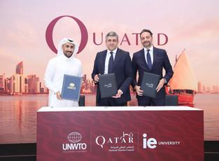 Национальный Совет по туризму Катара и Всемирная туристская организация начинают партнерство