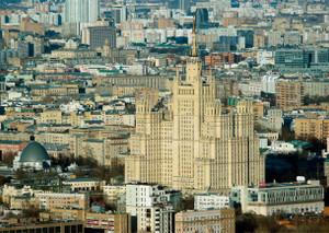 """""""УхТы! Ёлки"""" – Новый Год над Москвой:самая высокая резиденция Деда Мороза откроется для п"""
