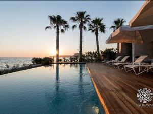 Yalıkavak Marina Beach Hotel и Yalıkavak Marina Boutique Hotel: турецкое гостеприимство в Бодруме
