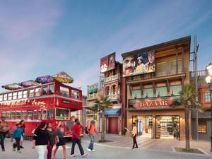 Летние предложения Dubai Parks and Resorts