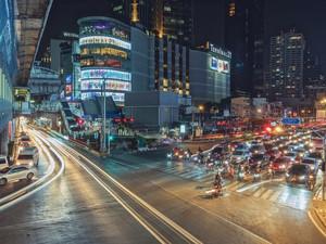 Международные офисы Таиланда получили награды в сфере путешествий