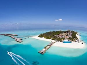 Обновленные интерьеры Velassaru Maldives