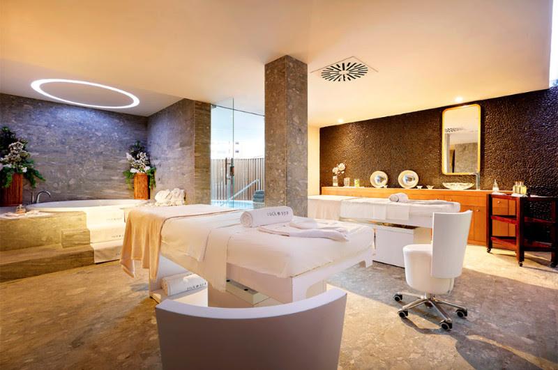 www.turpressa.com  Rock SPA Hard Rock Hotel Tenerife