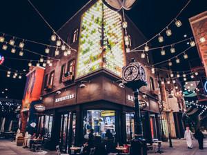 Лайфхаки в Дубае: куда отправиться за лучшими селфи