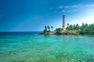 Эмирейтс приглашает в путешествие по самым привлекательным направлениям Индийского океана
