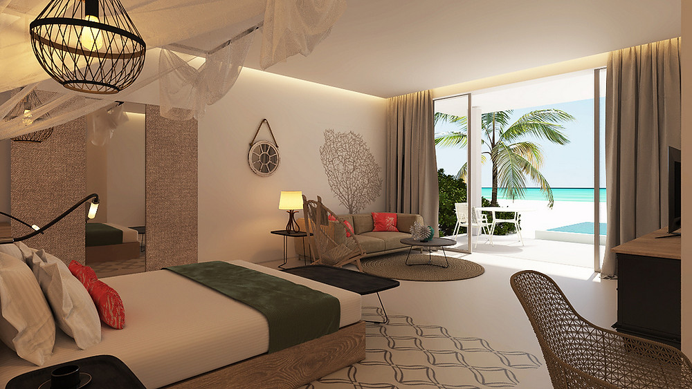 Sun Aqua Iru Veli Maldives #turpressa.com