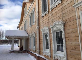Курорт Завидово: отличный сценарий для загородного отдыха
