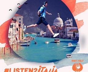 Представляем VISIT ITALY WEB RADIO