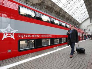 Россияне начали скупать билеты на поезда в Белоруссию