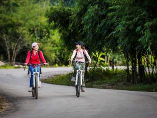 Туризм-2022: глэмпинги, воркейшн, экологическая осознанность