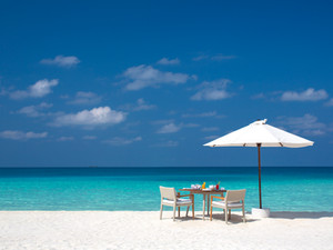 Еще больше полезных блюд от ресторана Turquoise в отеле Velassaru Maldives