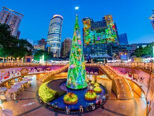 Рождество на Тайване: чем заняться в праздничные дни