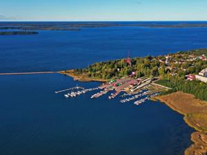 «Варяжское море» вошло в топ Российского конкурса на создание туристско-рекреационных кластеров