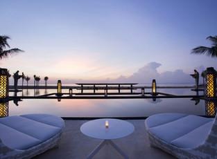15 уникальных фактов, которые делают The Mulia, Mulia Resort & Villas- Нуса-Дуа, Бали, одним из