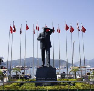 Планы турецких властей: Турция, возможно, будет принимать россиян по внутренним паспортам
