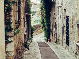 Кастелли-Романи: парк римских замков