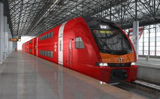 Куда ездили на поездах в 2020 году и сколько платили за билеты