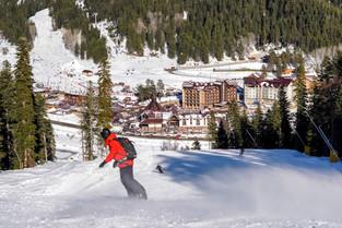 «Архыз» запустил предпродажи сезонных ски-пассов
