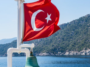 Россияне все чаще отдыхают зимой в Турции и скупают там дачи