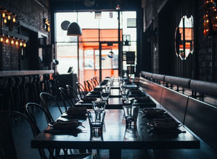 Сколько денег рестораны потеряли из-за коронавируса? Исследование MixCart