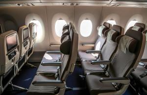 Авиакомпании США стали лидерами по оснащенности самолетов Wi-Fi
