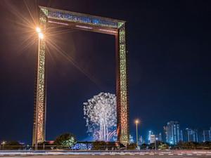 Дубай: что посмотреть в Дубае осенью 2020