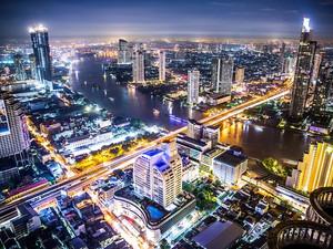 Бангкок и Пхукет вошли в рейтинг популярных направлений по версии TripAdvisor