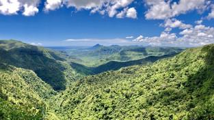 Остров Маврикий. Год без туристов завершился новым локдауном.